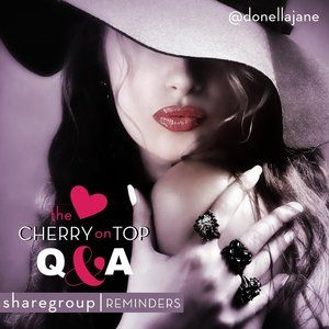 The Cherry on Top Share Group💗Sunday OPEN